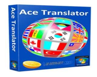 Translator 10.5.1.830 ������ ����� ���� Ace-Translator[1%5